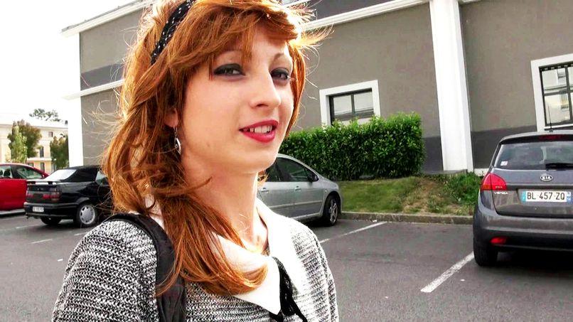 Jane, a shy but enterprising young slut! - Tonpornodujour.com