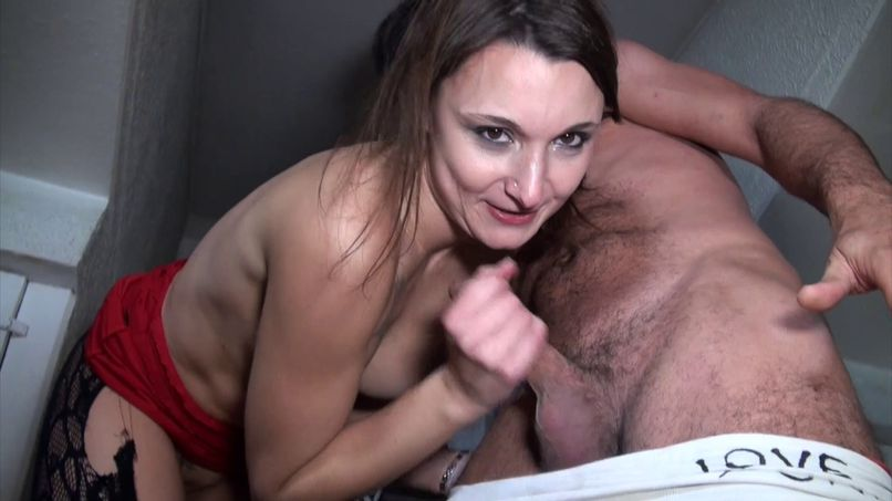 Double anal in an extreme humiliation for Mylène, a very slutty notary clerk! - Tonpornodujour.com