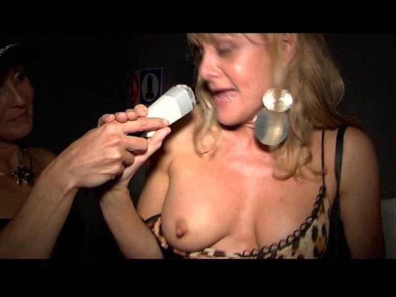 Porn report in swingers club! - Tonpornodujour.com