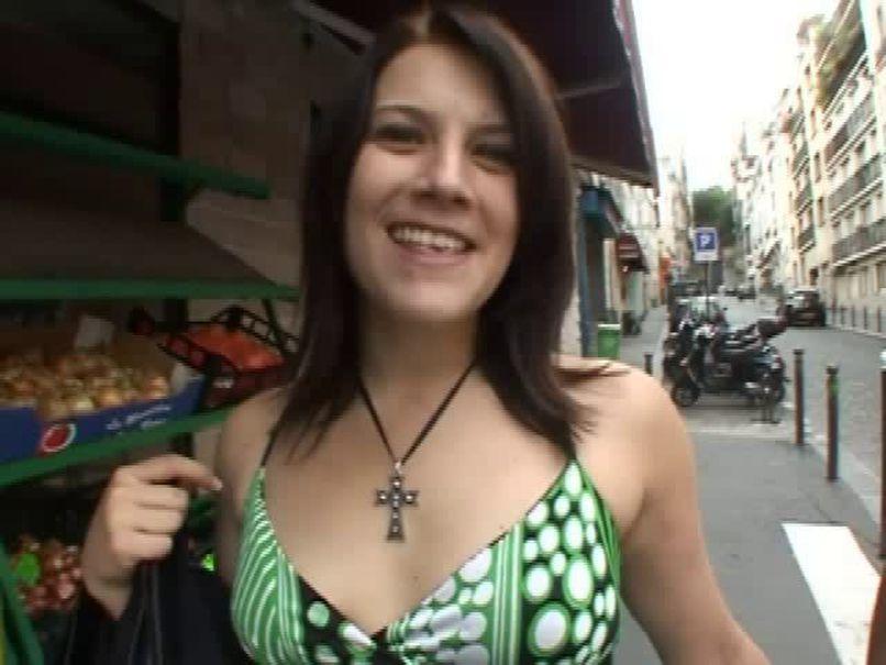 First sodomy for Lise! - Tonpornodujour.com