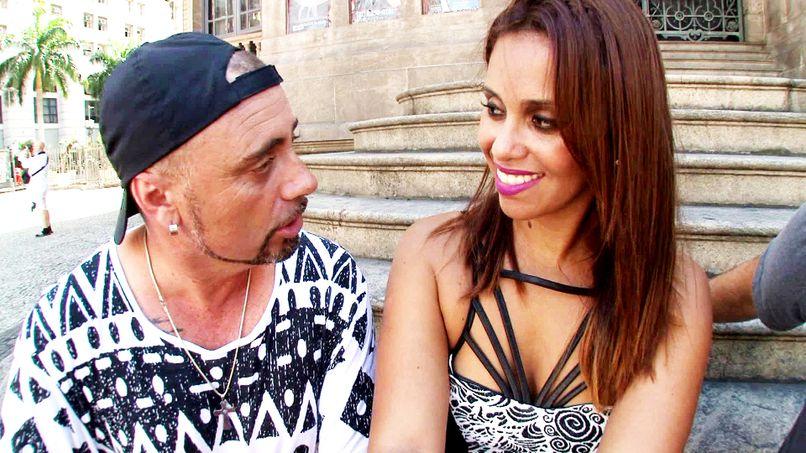 Hot Brazilian babe wants her dose of big cocks! - Tonpornodujour.com