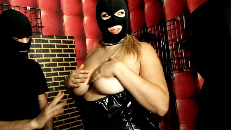 Diane, a young slut with big natural tits! - Tonpornodujour.com