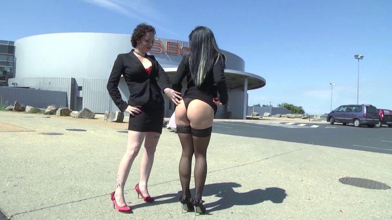 A triple anal for Lana's fucked ass - Tonpornodujour.com