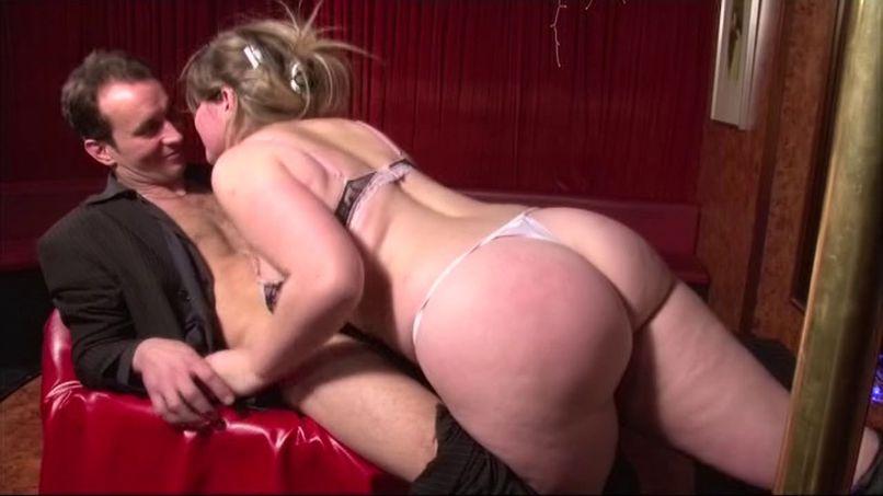 When Peggy, French slut, cash anal ... - Tonpornodujour.com
