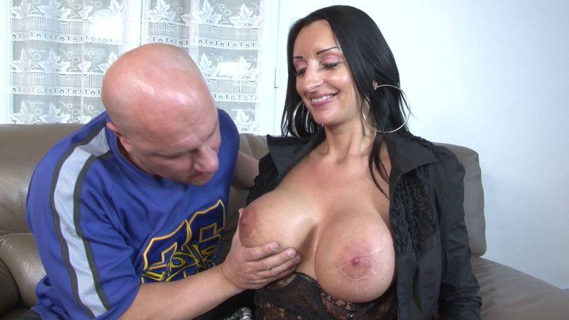 Lou, cougar who loves cock! - Tonpornodujour.com