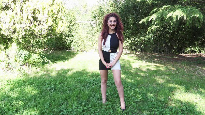 Dana's beautiful ass deserved a hard sex session ... - Tonpornodujour.com