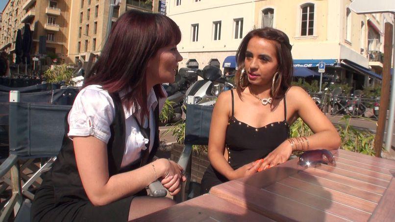 Anaïs, brazilian and hot as embers! - Tonpornodujour.com