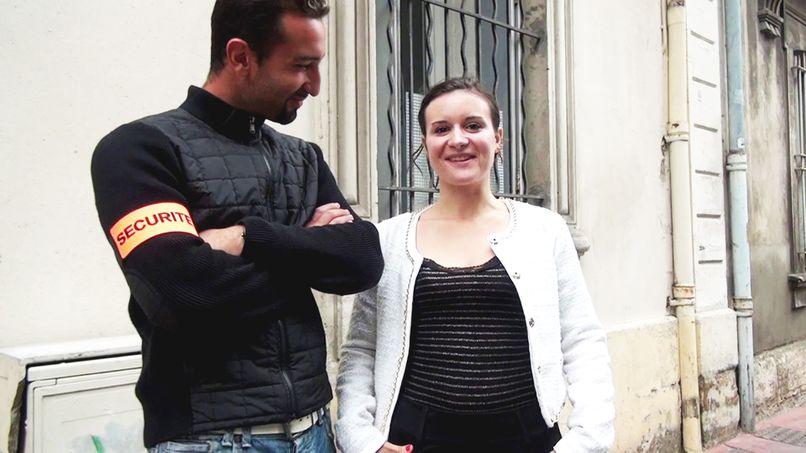 Bukkake in a sex shop and sodomy for Carla! - Tonpornodujour.com