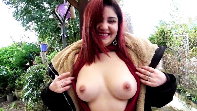 Two big cocks in her beautiful little pussy, the not-so-crazy dream of Juliana, a beautiful Ecuadorian slut… - Tonpornodujour.com