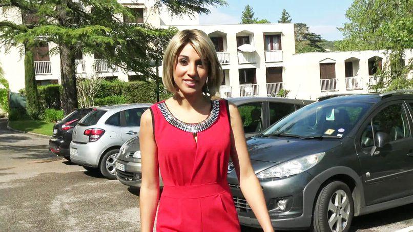 Assia, a superb 25-year-old Breton oriental, discovers very deep sodomy! - Tonpornodujour.com