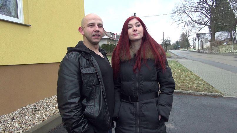 Katthie, a big slut hungry for amateur sex! - Tonpornodujour.com