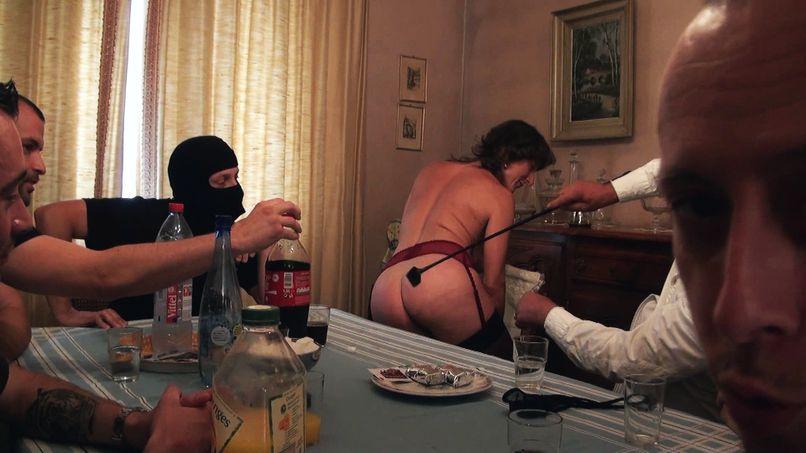 Alizée, a mature slut and nymphomaniac - Tonpornodujour.com