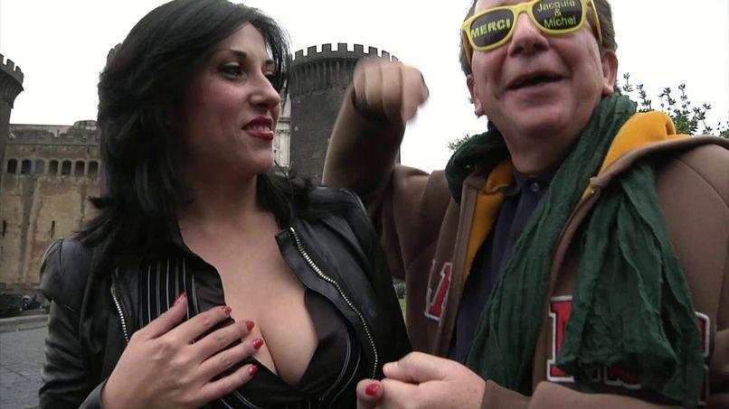 Hard anal for Anaïs - Tonpornodujour.com