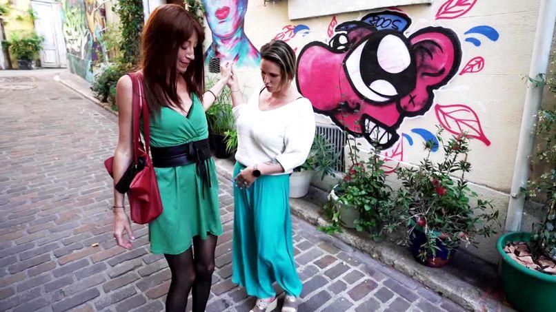 Anna, a slutty milf from Marseille who really enjoys filmed amateur sex! - Tonpornodujour.com