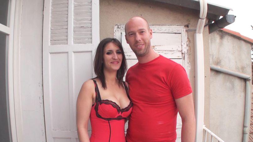 And a gangbang for sexy secretary Lara! - Tonpornodujour.com