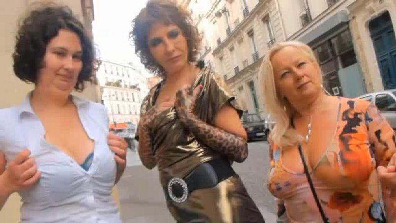 Sodomy in the chain for little Nicolas! - Tonpornodujour.com