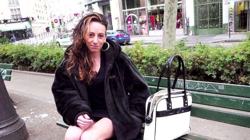 An X casting like a release for Jemma, a beautiful 23-year-old Italian slut! - Tonpornodujour.com