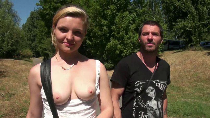 Sindy and sodomy, a great love story! - Tonpornodujour.com